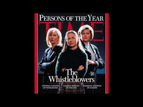 9/11 & Iraq Whistleblower - Coleen Rowley, FBI Attorney & Agent