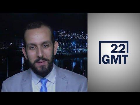 الباحث رشيد ا?وراز في حوار مع الحرة حول معدل البطالة في دول شمالي أفريقيا  - 03:00-2019 / 12 / 5