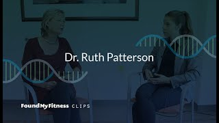 Does meal frequency matter for time-restricted eating? | Ruth Patterson