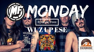 Download lagu MF Ruckus - Wuz Up Ese (Ese Cover) - MF Monday Ep. #002