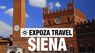 Siena Vacation Travel Video Guide(Travel video about destination Siena in Tuscany. Medieval walls surround Siena, the most beautiful city in Tuscany. It is also proudly referred to as the 'Italian ..., 2014-11-20T15:14:11.000Z)