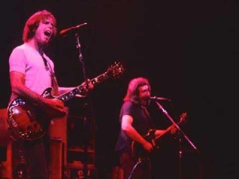 Grateful Dead - Uptown Theater, Chicago, IL - The Music Never Stopped  12-3-79
