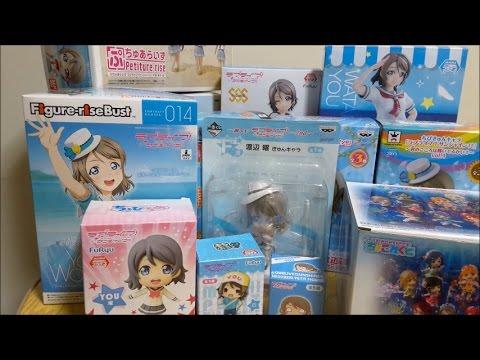 Watanabe You All Figure!!!