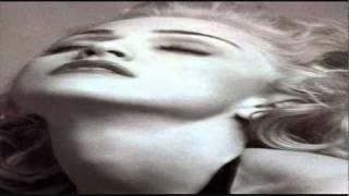 Madonna: Erotic