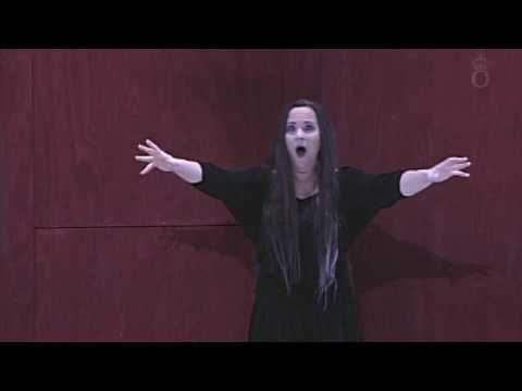 Elektra - Royal Swedish Opera
