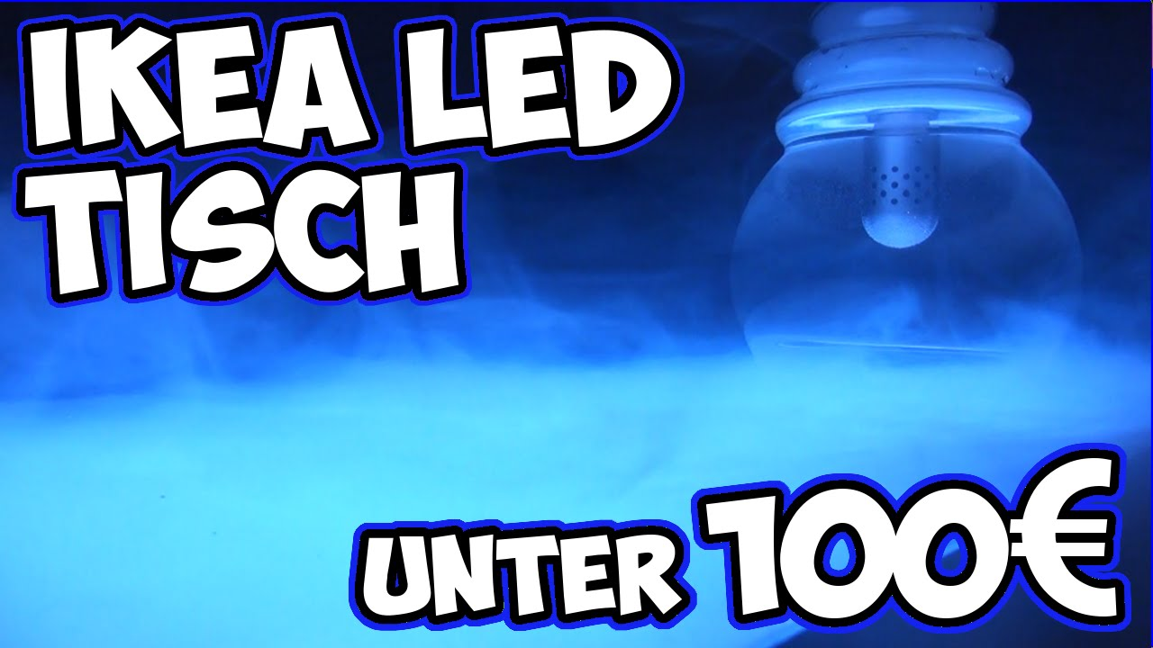 Ikea Bank Mit Tisch Hookah Trip Tag 11 Ikea Led Tisch Do It Yourself Tutorial Pauloo S World