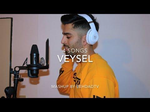 VEYSEL Mashup - 4 Songs I Kleiner Cabron I Räuber & Gendarme I Bargeld I Besser als 50Cent