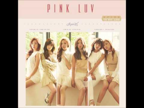 [Full Mini Album] Apink – Pink LUV [5th Mini Album]
