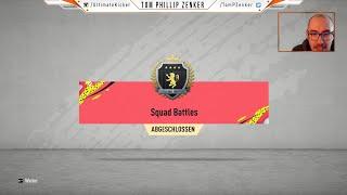 FIFA 20 Squad Battles Elite 1 Rewards  FUT 20 Pack Opening  FIFA 20 Ultimate Team Deutsch