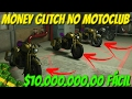 GTA V ONLINE; MONEY GLITCH DIRETO NO MOTOCLUB✖10.000.000,00 POR HORA✖GLITCH DE PS4/XBOX-ONE/PC