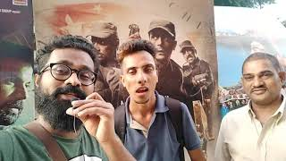 Paltan public review by Aam Aadmi - Hit or Flop?