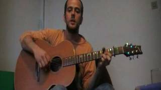 Exit music (for a film) - RADIOHEAD - Cover acoustique - Jo