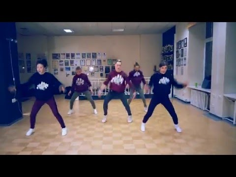 The Chainsmokers ft. Daya  - Don't Let Me Down (choreography by Vaidas Kunickis)