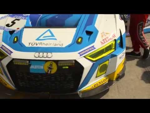 Phoenix Racing 24h Rennen 2016 Nürburgring