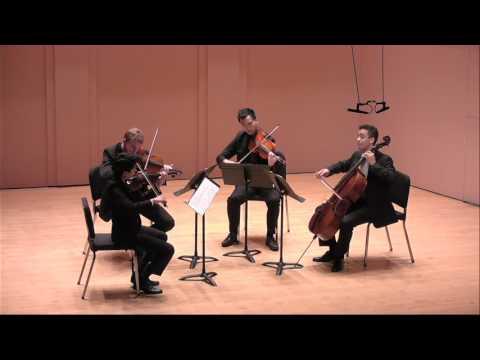 Haydn - String Quartet Op. 33 No. 3