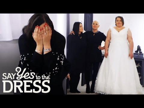 """Mum Doesn't Want a Dress That Will Make Her Daughter Look """"Like a Hippo""""! 