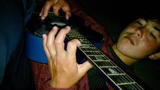 министрдин кызынын махабаты хит гитарада