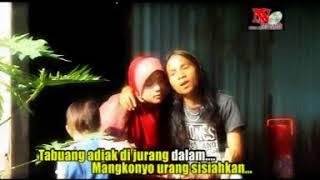 ADES SADEWA - Cinto Talarang ~ Lagu Minang Terbaik