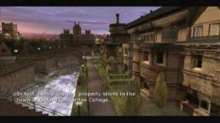 The Golden Compass (PS3) Game Overview Part 3