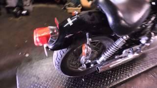 Yamaha XV 250 Virago Used motorcycle parts for sale