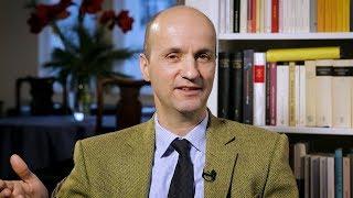 Nicolaus Fest zu Israel und Bürgerversicherung