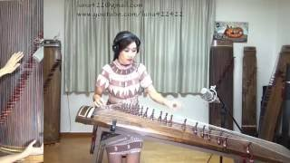 Chantays/The Ventures-Pipeline Gayageum ver. by Luna