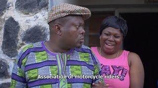 AJULO - 2021 Yoruba Movie Starring; Muyiwa Ademola, Mama no Network, Wale Akorede