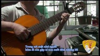 TẤM ẢNH KHÔNG HỒN_(Lê Dinh & Hoài An)