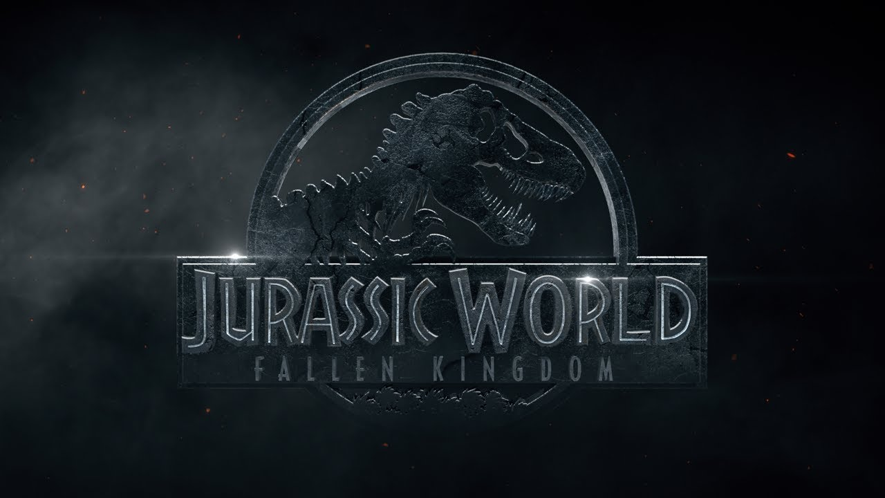 Jurassic World Fallen Kingdom New Trailer Wednesday Hd Youtube