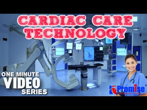 B.Sc Cardiac Care Technology : Course information and admission details