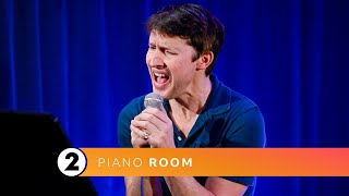Gambar cover James Blunt - 1973 - (Radio 2 Piano Room)