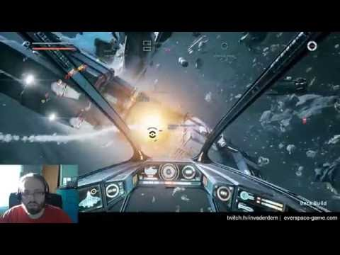 [720P/PC] Everspace Beta! Roguelike Space Shooting Commences