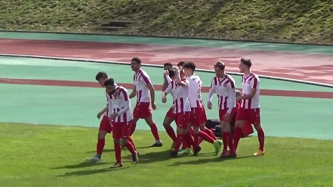 Rot Weiss Essen U19
