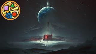To the Moon!: Sacred Symbols Plays Destiny 2 Shadowkeep