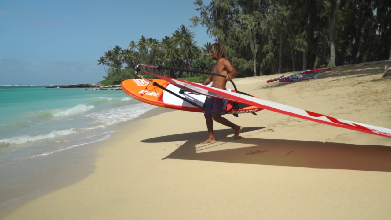 Fanatic 9'8 Fly Air Premium - 2017 - Review
