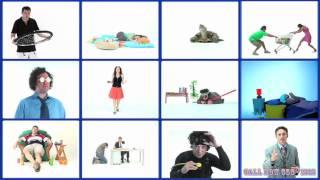Fun English Lesson 3 -Family