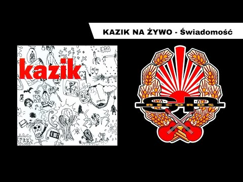 Download KAZIK NA ŻYWO - Świadomość [OFFICIAL AUDIO]