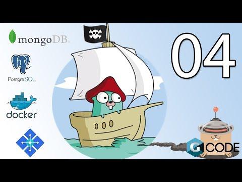Curso Desarrollo Web con Go (Golang): 04 - http.Handler  parte 2