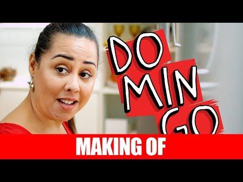 Making Of – Domingo