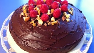 How To Make The Best Chocolate Cake