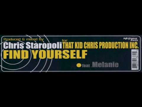 Chris Staropoli (That Kid Chris) -