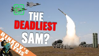 Is S-400 the best SAM in the world? The great SAM system showdown!