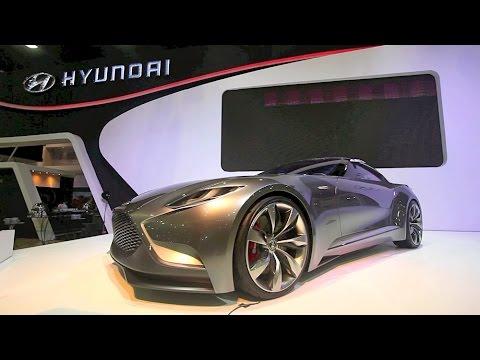 Concept cars & New Cars Motor Expo 2014 : รถต้นแบบ รถใหม่ รถเด่น จากงาน มอเตอร์ เอกโปร