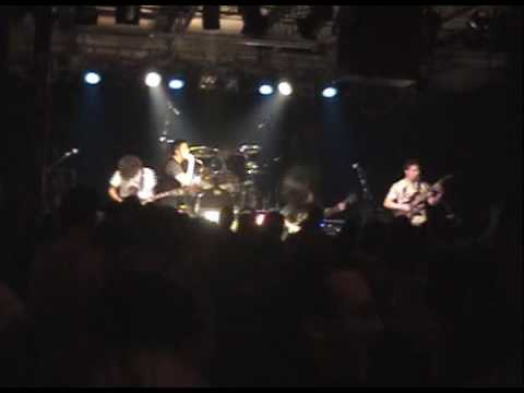 Scapegoat - The Witness - 2-7-09