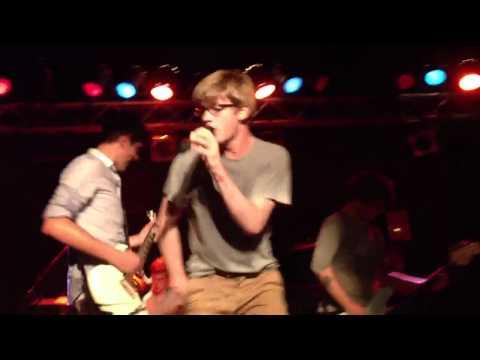 Sanctuary - Paradise Fears (Live)