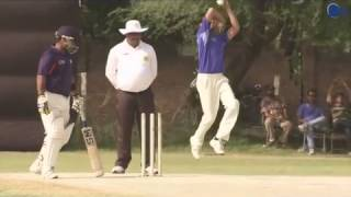 Najafgarh Premier League 20-20 Final Match