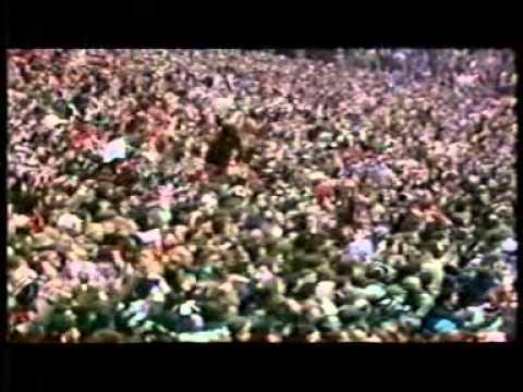 Fulham v Birmingham City 1975 FA Cup SF