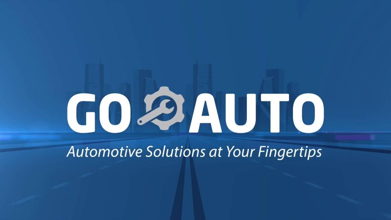 Go Auto Launching