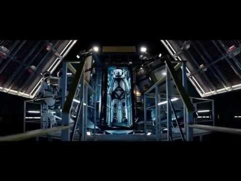 Fantastische Dimensionen - Neuer FANTASTIC FOUR Trailer online