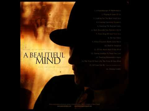 All Love Can Be (A Beautiful Mind soundtrack)